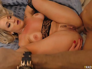 Arousing Blondie Mother I´d Like To Fuck Whore Paty Dispassionate Crave - dialectic