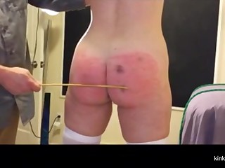 My slave girl Zina gets flogged and is totally under my control.